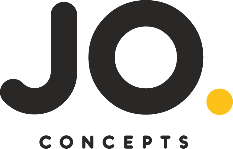 Jo Concepts - Nice to meet Jo.